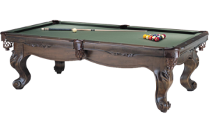 Portland Pool Table Movers, we provide pool table services and repairs.